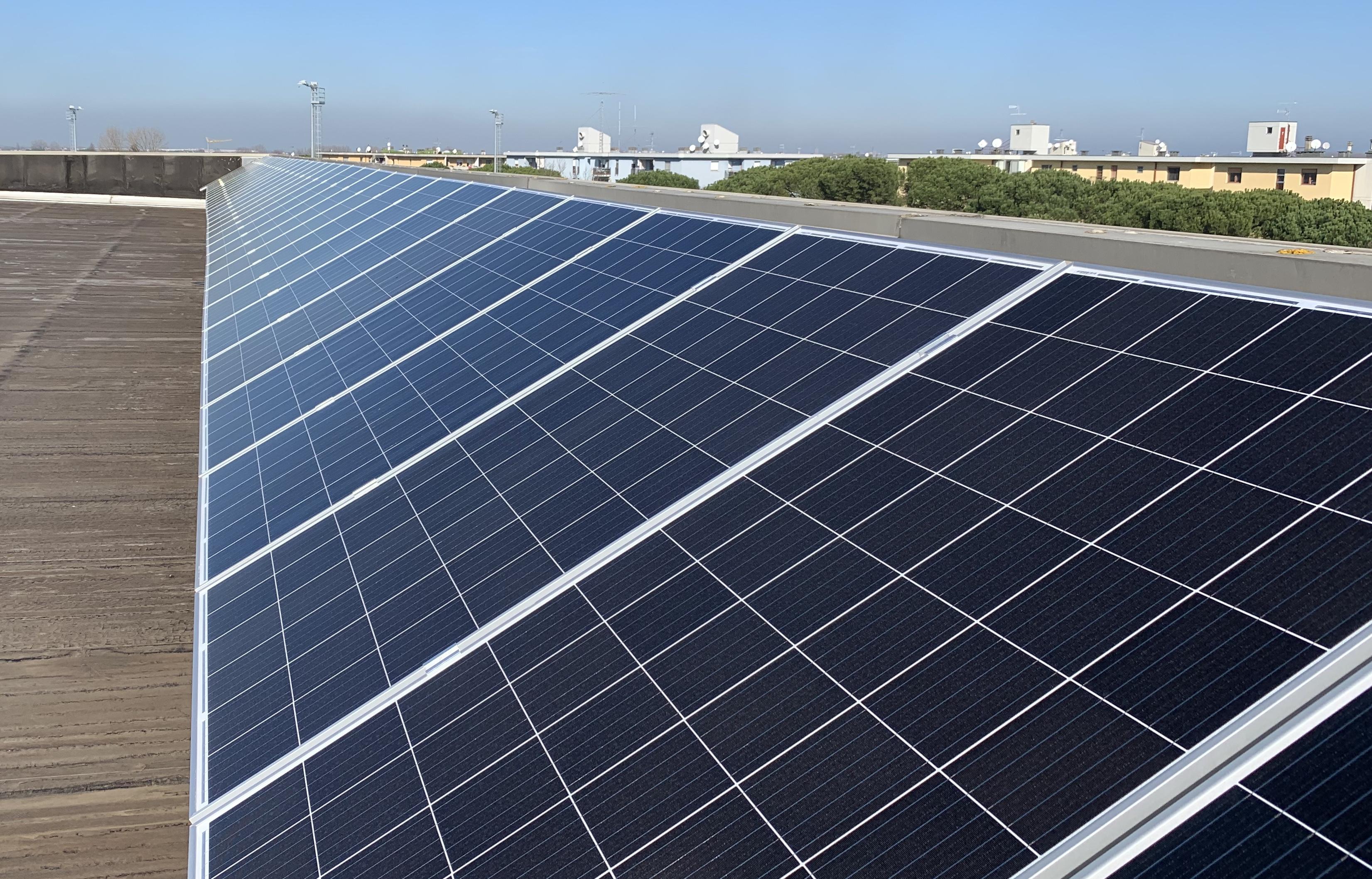 Fotovoltaico Rimini